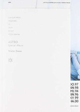 Winter Dream: Special Album Import