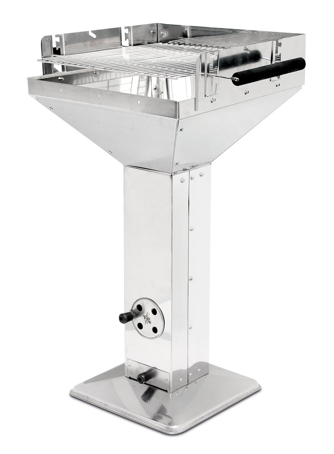 Enders 8505 Charcoal Hopper Grill