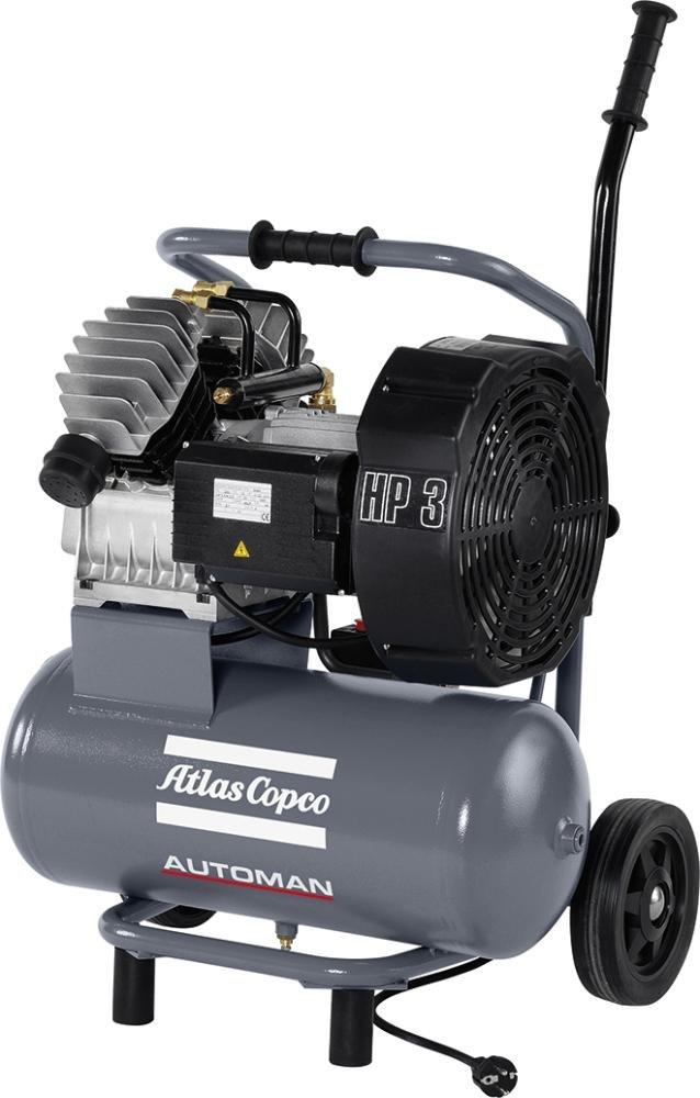 Atlas Copco Compresores y AF 30 - 10 E 24 m kompre. AUTOMAN AF: Amazon.es: Industria, empresas y ciencia