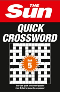 Christmas In Italy Crossword.Easy Crossword Puzzles For Adults Amazon Co Uk Speedy Publishing