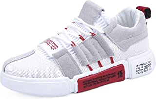 Kinlene Hommes Femme Basket Mode Chaussures de Sports Course Sneakers Fitness Gym athlétique Multisports Outdoor Casual