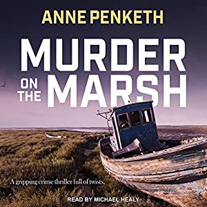 Murder on the Marsh Audiobook