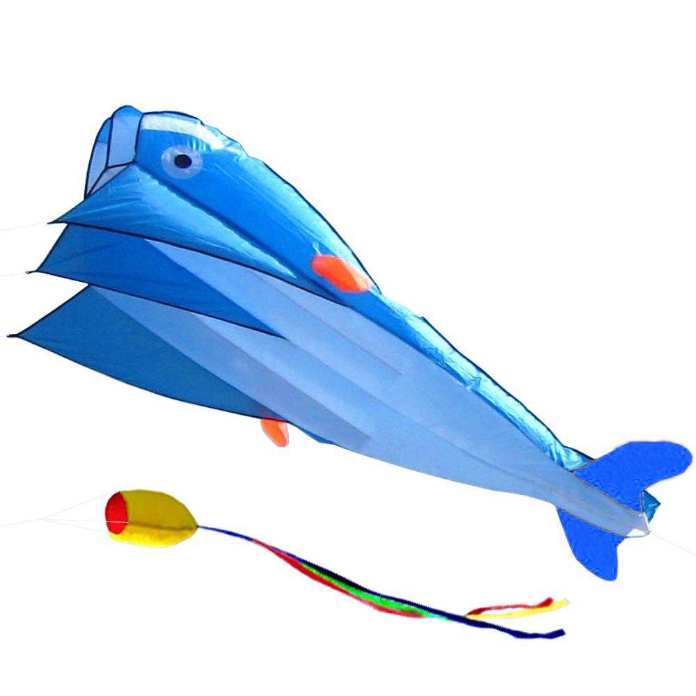 amazon com kites kites u0026 wind spinners toys u0026 games