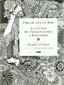 Cuentos de imaginación y misterio par Poe