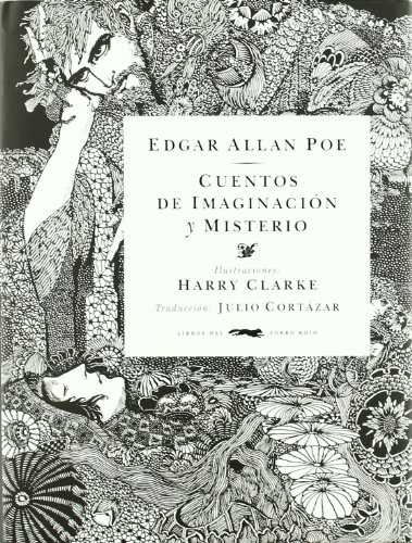 Cuentos de imaginación y misterio