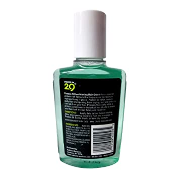 Protein 29 Conditioning Hair Groom Hair Tonic 4 oz Pack of 6