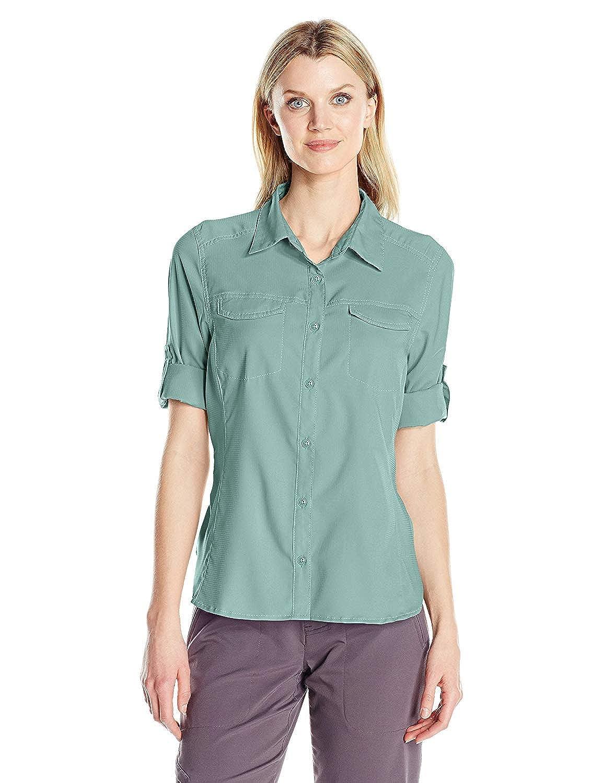 27 arfurt Women's Long Sleeve Button Down Casual Dress Shirt Business Blouse