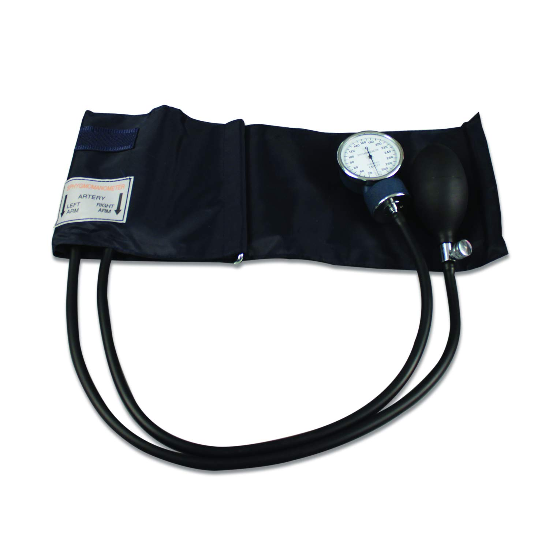 Dynarex Sphygmomanometer Adult/Medium (Arm) 10/Cs