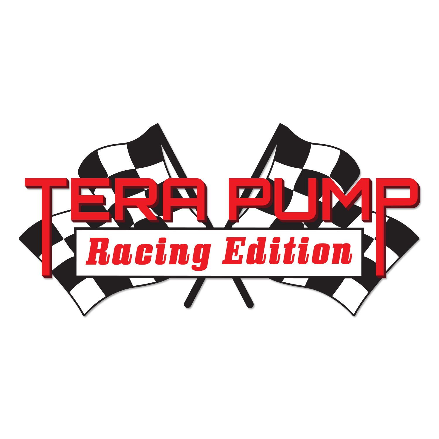 TERA PUMP TRFA01-XL Racing Fuel Transfer Pump with various Gas Can Fitting including Racing Fuel Cell Jugs Adapter & Advanced Auto-Stop & Flexible In/Out Take Hose by TERA PUMP (Image #7)