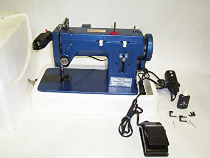 Sailrite LSZ-1 Ultrafeed Deluxe Sewing Machine: Amazon ca