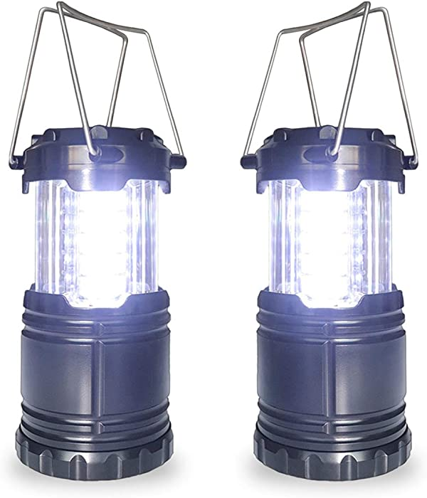 The Best Home Power Out Lights