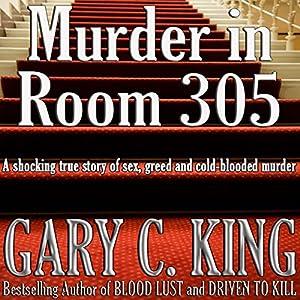 Murder in Room 305 Audiobook