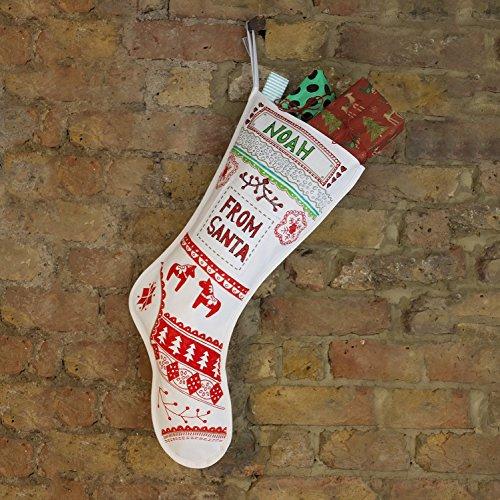 Christmas Stocking by eatsleepdoodle (Image #1)