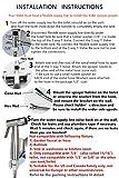 Joyway Bidet Toilet Sprayer Set-Handheld Bidet