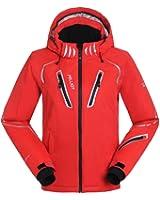 Pelliot Women's Snow Jacket