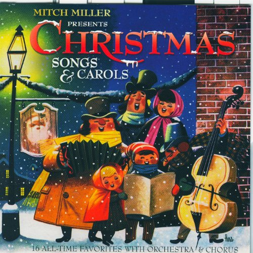 - Mitch Miller Presents: Christmas Songs And Carols