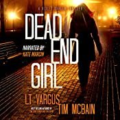 Dead End Girl: Violet Darger, Book 1 | L.T. Vargus, Tim McBain