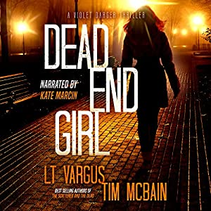 Dead End Girl Audiobook