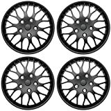 15 inch ford van hubcaps - Cover Trend (Set of 4), Universal Aftermarket, 15