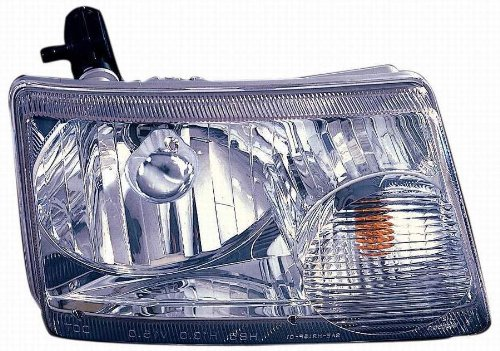 03 ford ranger headlight assembly - 5