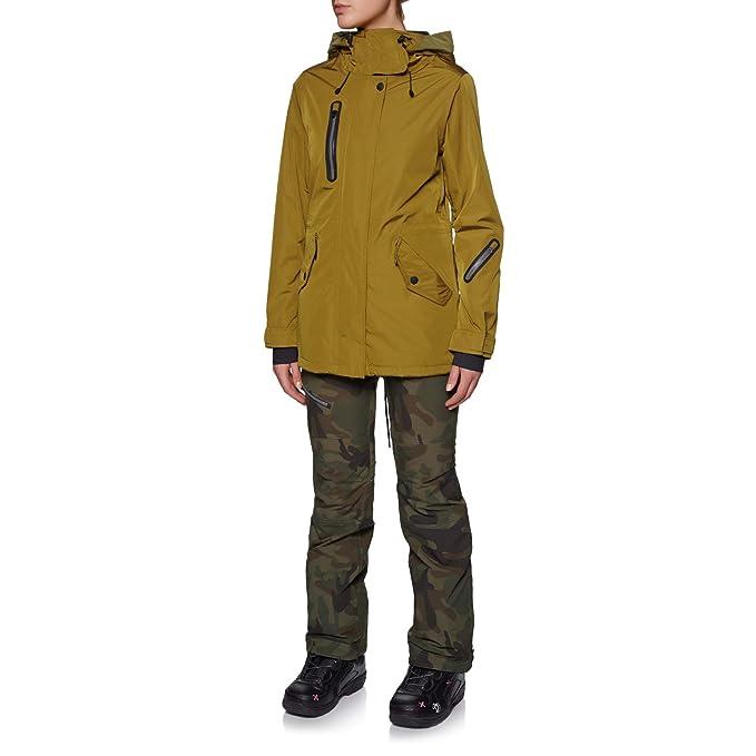 Amazon.com: Holden 2019 - Chaqueta de nieve para mujer: Clothing