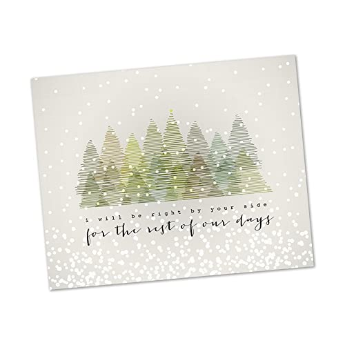 amazon com snow outside dave matthews band 8x10 song lyric art