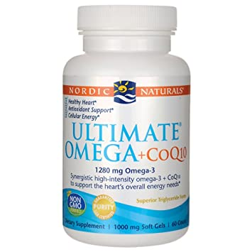 fish oil and heart palpitations