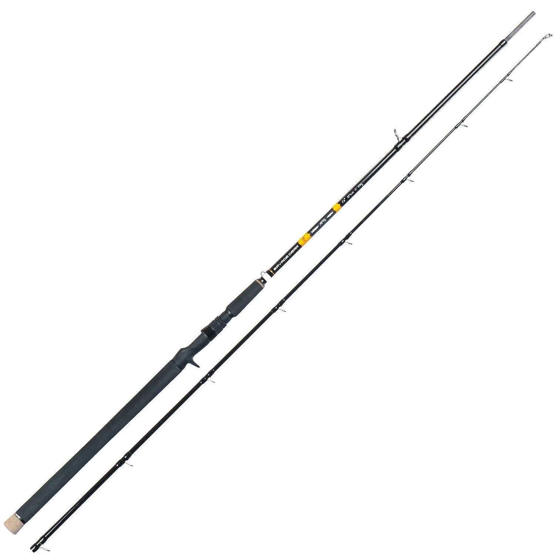 Swimbaitrute Hechtrute zum schweren Spinnfischen Schlepprute Savage Gear MPP2 Trigger Spinnrute 277cm 350g Big Bait Rute