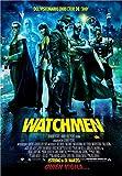 Watchmen (Blu-Ray) (Import Movie) (European Format - Zone B2) (2009) Matthew Goode; Billy Crudup; Carla Gugino