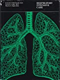Respiratory Intensive Care, MacDonnell, Kenneth F. and Fahey, Patrick, 0316541931
