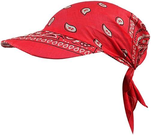 MORETIME Chapeau,Femme Musulmane Indienne Vintage Coton Fleur Serviette Chapeau Chapeau t/ête Balle Balle de Baseball Cap Emballer Plusieurs Couleurs,Cadeau f/ête des m/ères