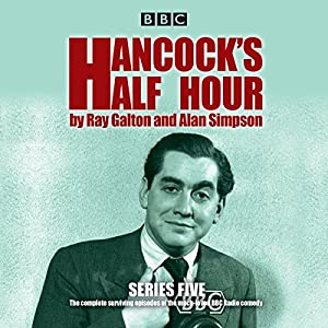 Hancock's Half Hour: Series 5 Radio/TV Program