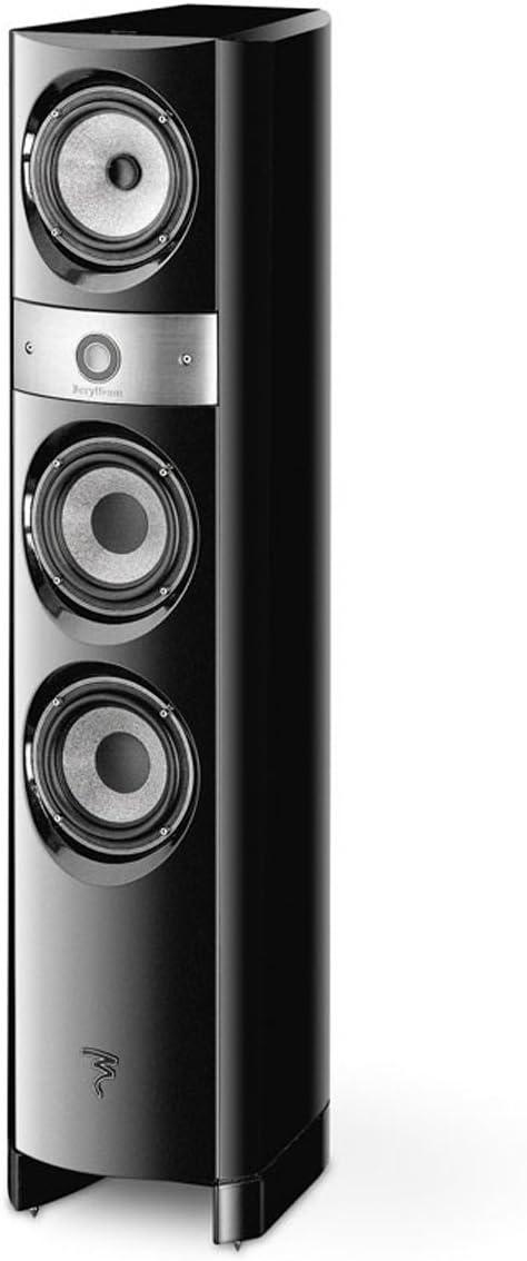 2. Focal Electra 1028 BE 3-Way Bass Reflex Floorstanding Speakers