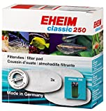 eheim classic canister - Eheim Fine Filter Pad for 2213/250 2616135 Canister Filter (3 pcs)