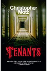 Tenants (A Horror Novel) Kindle Edition