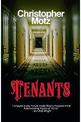 Tenants (A Horror Novel) Kindle Edition