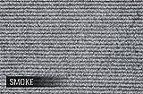 Incstores BerberSmoke Berber Carpet Tiles, Smoke, 20 Pack