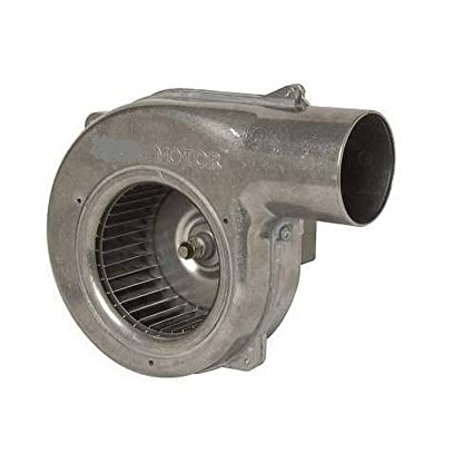 170 M3/H de la Industria del Motor de ventiladores refrigeración Pellet Impresión Caldera Ventilador