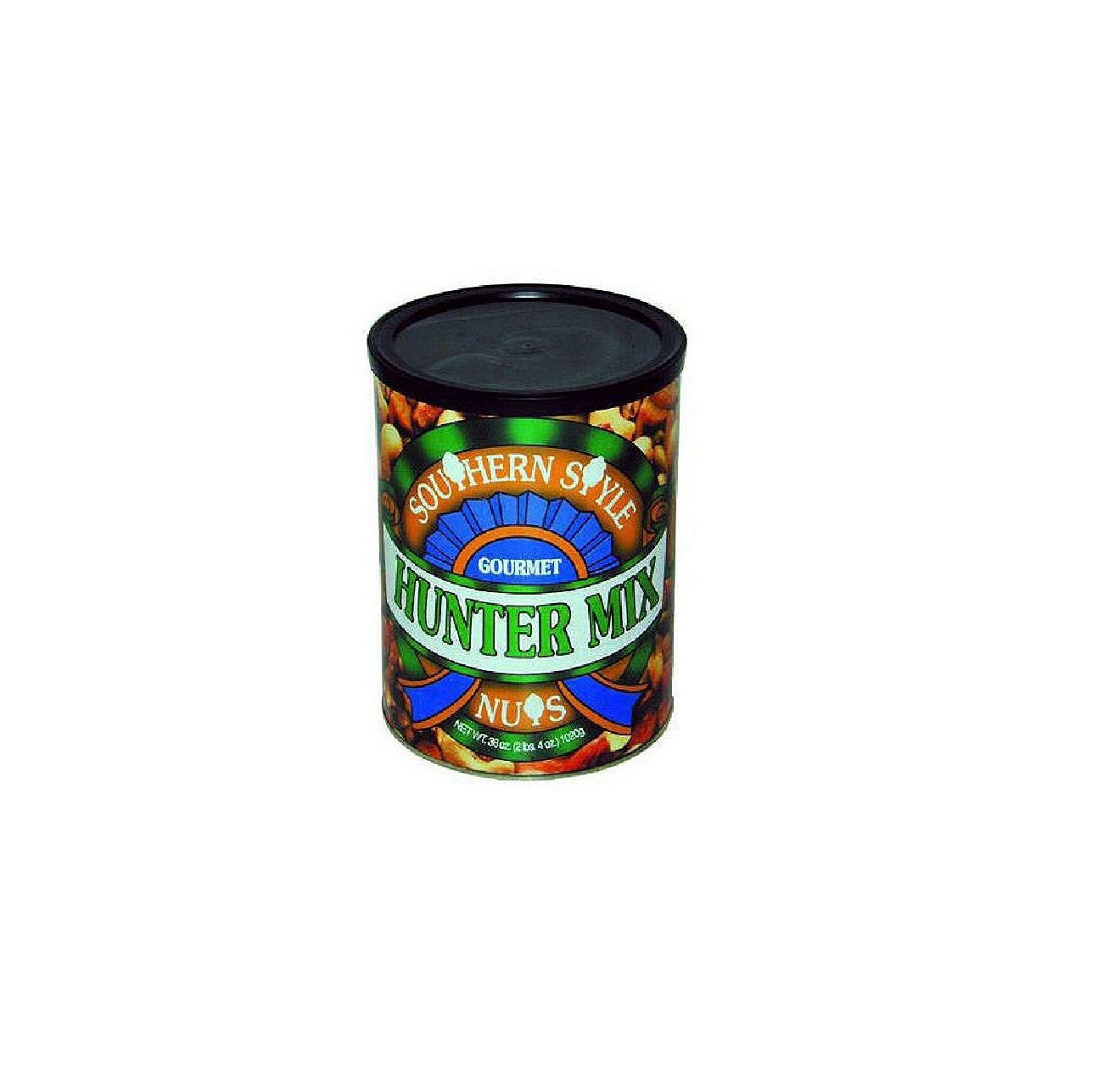 Squirrel Brand Southern Style Nuts-Gourmet Hunter Mix, 36-Ounce (Pack of 3)