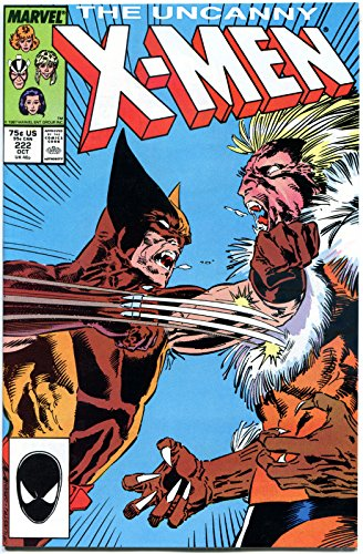 x-men-222-nm-wolverine-vs-sabretooth-claremont-uncanny-more-in-store