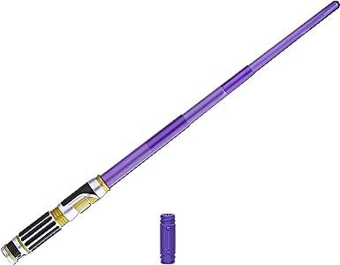 Star Wars: Revenge of The Sith Mace Windu Electronic Lightsaber