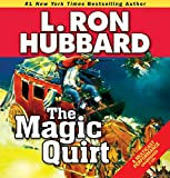 Magic Quirt, The (Western Short Stories Collection)