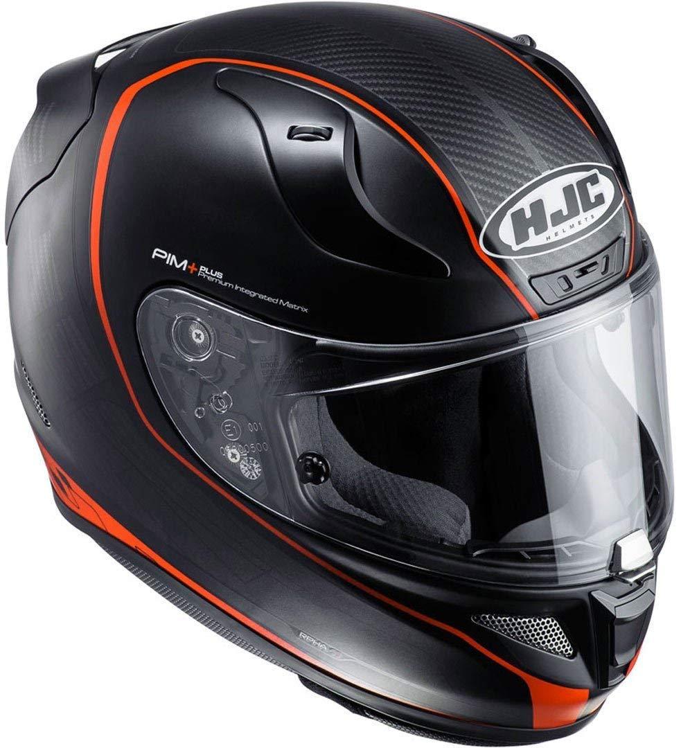 Helmet HJC R-PHA-11 PEARL WHITE RYAN M