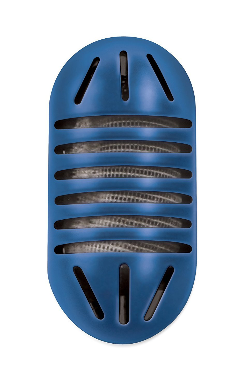 HoMedics HUM-HDDC4B-EU Replaceable Demineralization Cartridge for HoMedics HUM-20A/HUM CM50 Humidifier, Pack of 4 FKA Brands Ltd