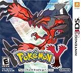 Pokémon Y - Nintendo 3DS Pokémon Y Edition
