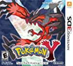 Pok�mon Y - Nintendo 3DS Pok�mon Y Ed...