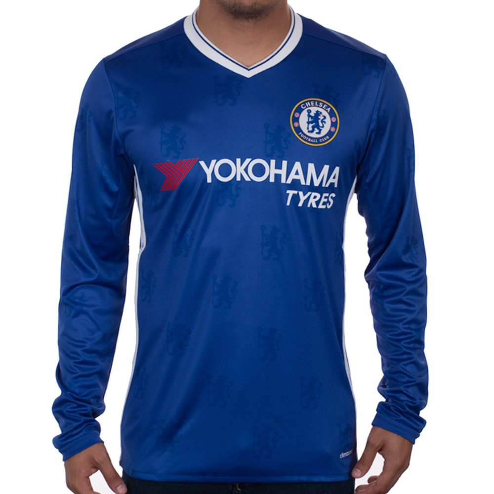 91126a58f chelsea fc long sleeve jersey on sale   OFF59% Discounts