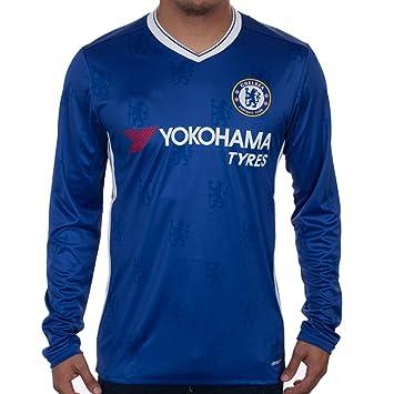 wholesale dealer 3b518 0b1b1 2016 2017 Chelsea FC Diego Costa Cesc Fabregas Eden Hazard ...