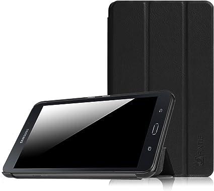 FINTIE Étui Housse pour Samsung Galaxy Tab A 7.0 - Ultra-Mince et Léger PU Cuir étui Coque Case Cover pour Samsung Galaxy Tab A 7.0 SM-T280 / SM-T285 ...