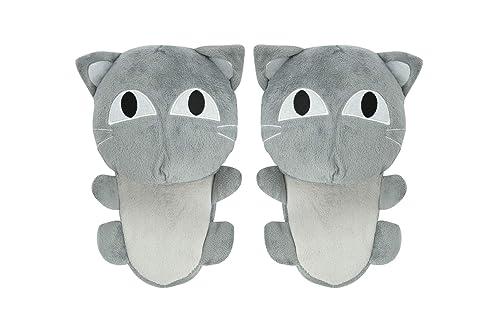 8cfba8b76e9e XINFEI Cotton Slippers (4-5